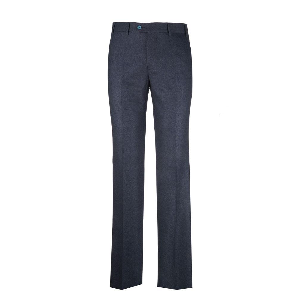 Slim Flannel Pant