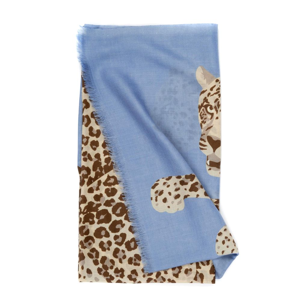 Cashmere Featherweight - Jaguars