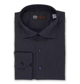 Woven Check Shirt