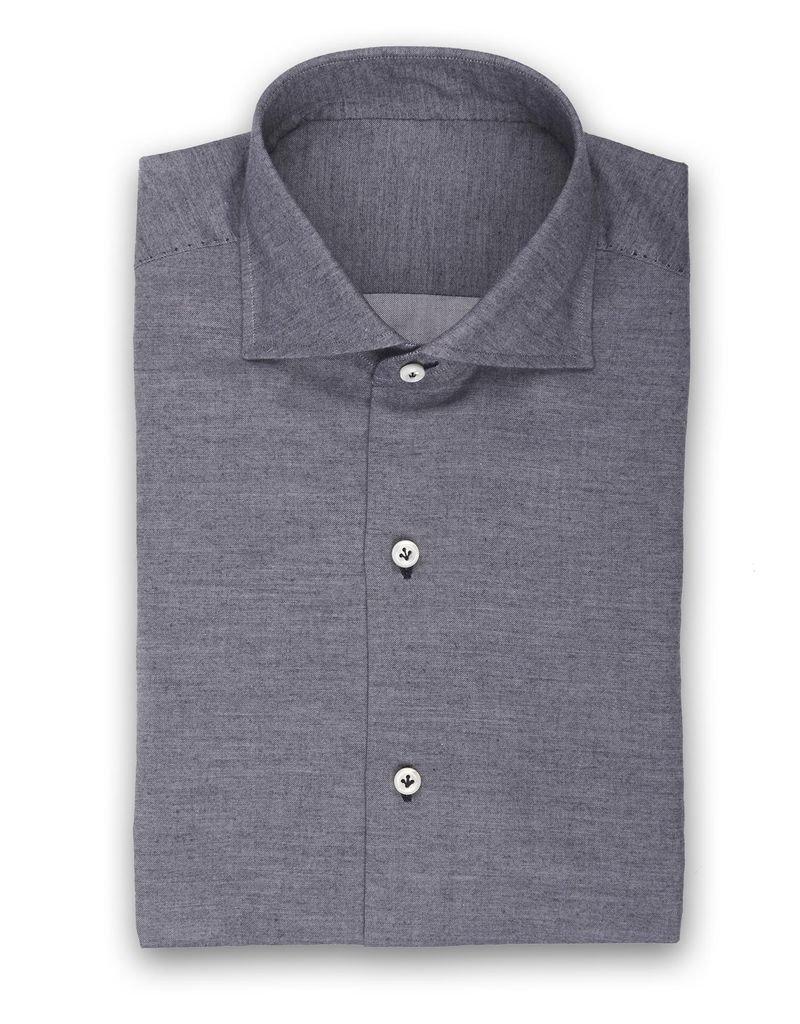 Soft Gray Shirt