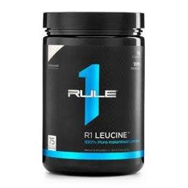 Rule 1 Leucine