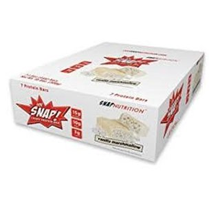 SNAP NUTRITION OOH SNAP! CRISPY PROTEIN BARS