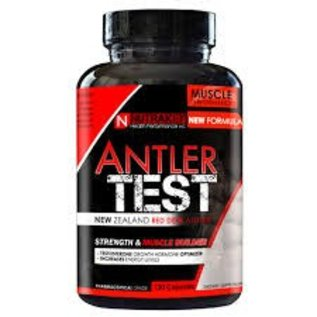 Nutrakey Antler Test