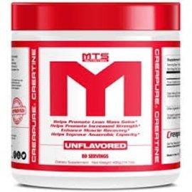 MTS Nutrition Creapure