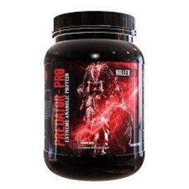 Killer Labz Predator-Pro Extreme Anabolic Protein