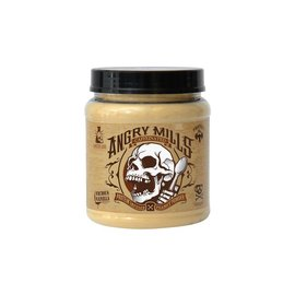 Sinister Labs Angry Mills Peanut Powder (Caffeinated) - 20 Servings