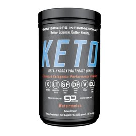 Giant Sports International KETO