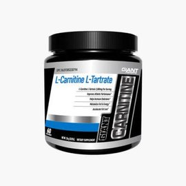 Giant Sports International L-Carnitine L-Tartrate