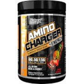 Nutrex Research Amino Charger + Energy