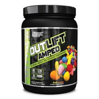 Nutrex Research OUTLIFT AMPED