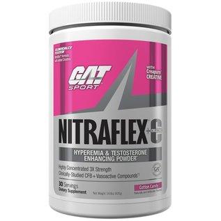 GAT Sport NITRAFLEX+C
