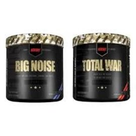 Redcon 1 Total War/Big Noise Stack