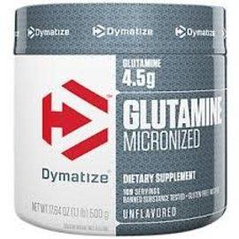 Dymatize Dymatize Micronized Glutamine