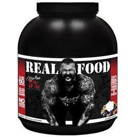 5% Nutrition Rich Piana 5% Nutrition Real Food Complex Carbohydrates