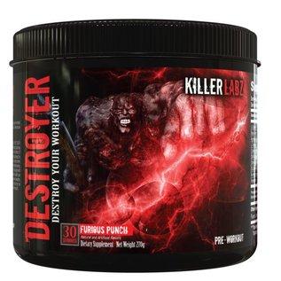 Killer Labz Destroyer