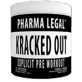 pharma Legal KRACKED OUT