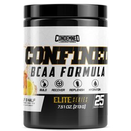 Condemned Labz Confined BCAA-Formula 2.0
