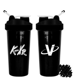 VMI Sports Shaker Bottle