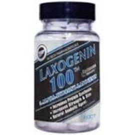 Hi Tech Pharmaceuticals Laxogenin 100