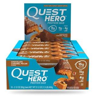 Quest Hero Protein Bar