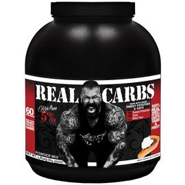5% Nutrition Rich Piana 5% Nutrition Real Carbs