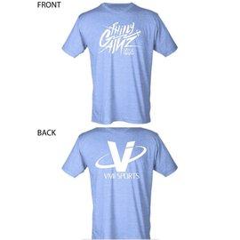 VMI SPORTS / PHILLY GAINZ Mashup T-Shirts