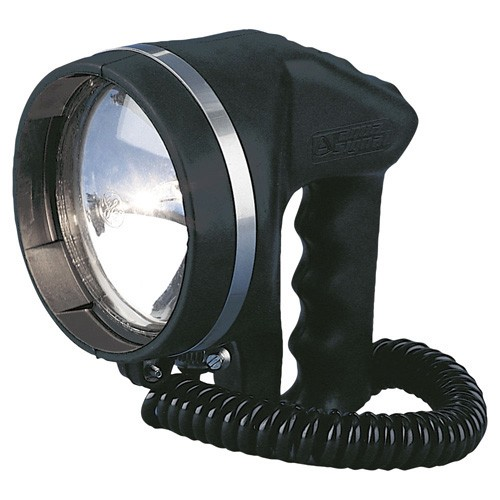 Aquasignal Bremen Searchlight 12V 50W