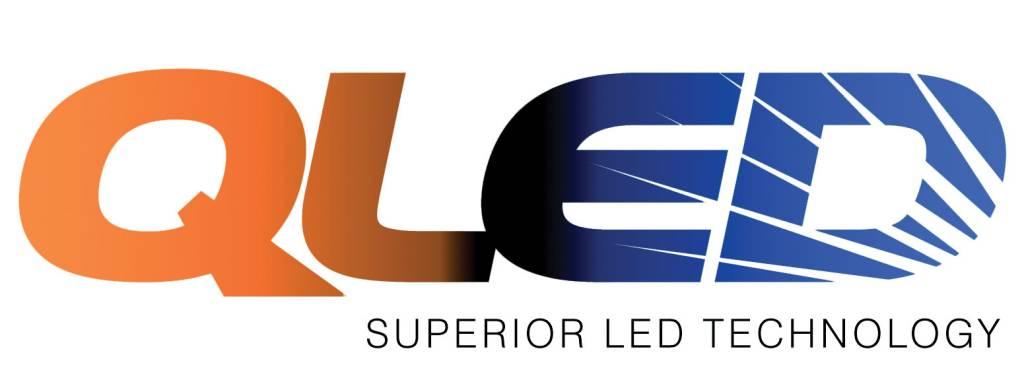 QLED Logo
