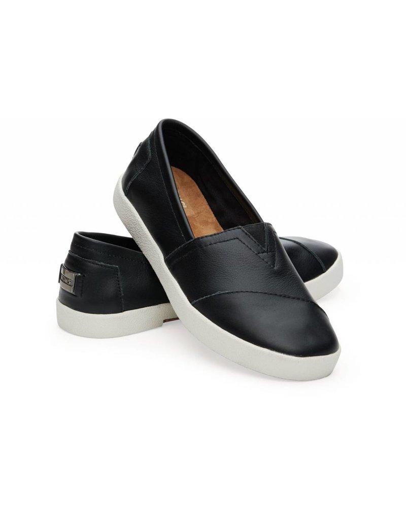 TOMS Women's Leather Avalon - FA17