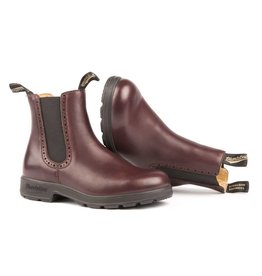 Blundstone Women's Round Toe w Edging