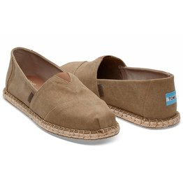 TOMS Men's Alpargatas  - SP17