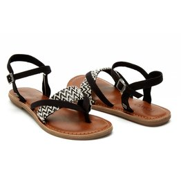 TOMS Women's Lexie Sandal - SP17