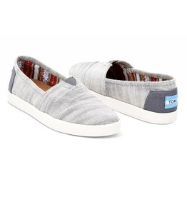 TOMS Women's Woven Avalon - SP17