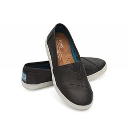 TOMS Women's Coated Canvas Avalon - FA17