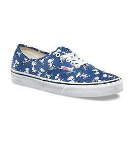 Vans Women's Authentic FA17