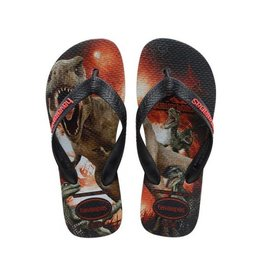 Havaianas Kids Jurassic World SP16