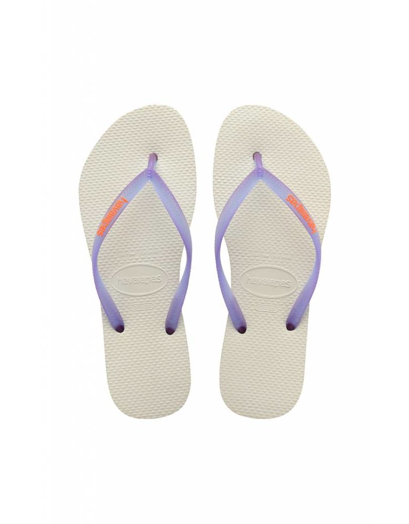 Havaianas Women's Slim Logo Pop Up - SP17