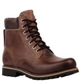 Timberland Men's Rugged 6 inch WP - FA18