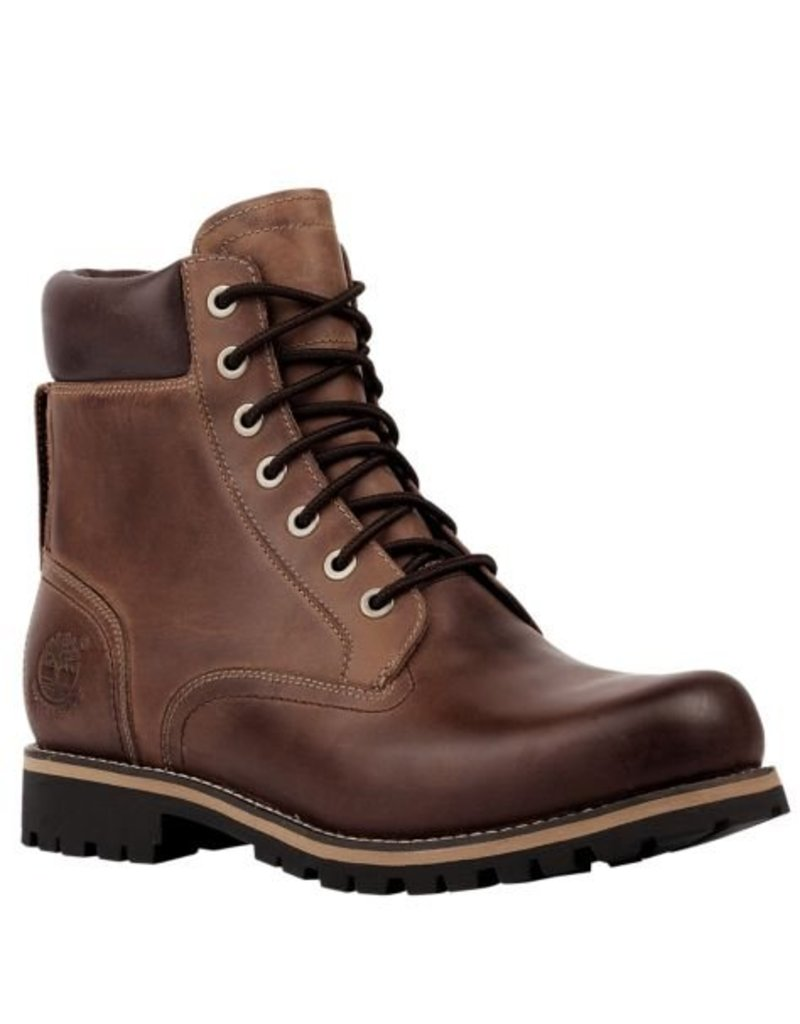 Timberland Men's Rugged 6 in WP - FA17