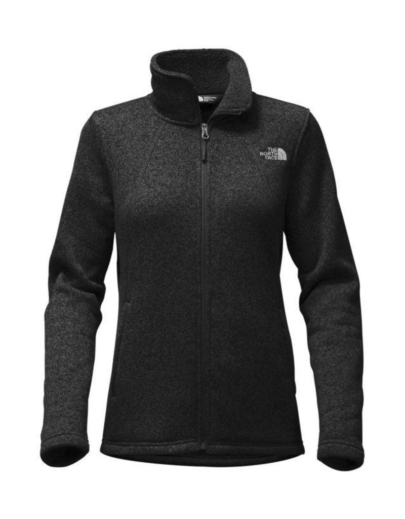 The North Face Women's Cresent Full Zip - FA17