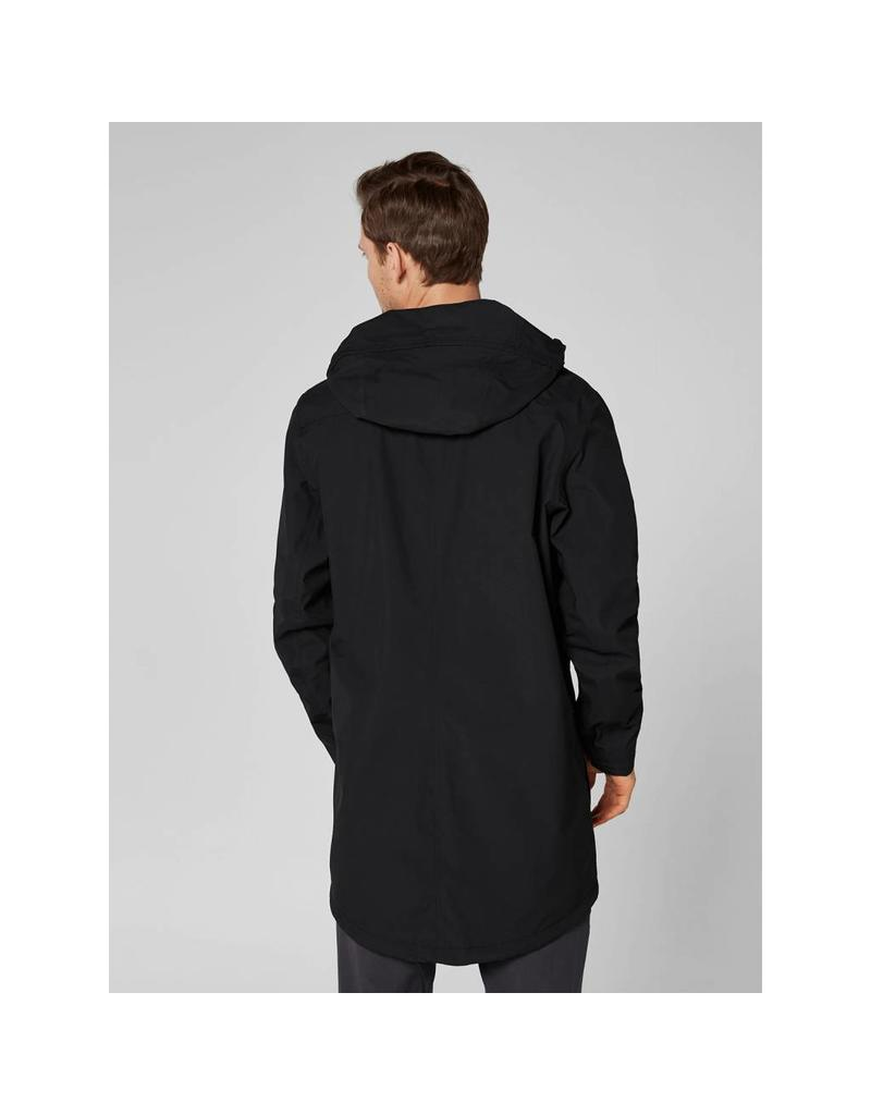 Helly Hansen Men's Captains Parka - FA17