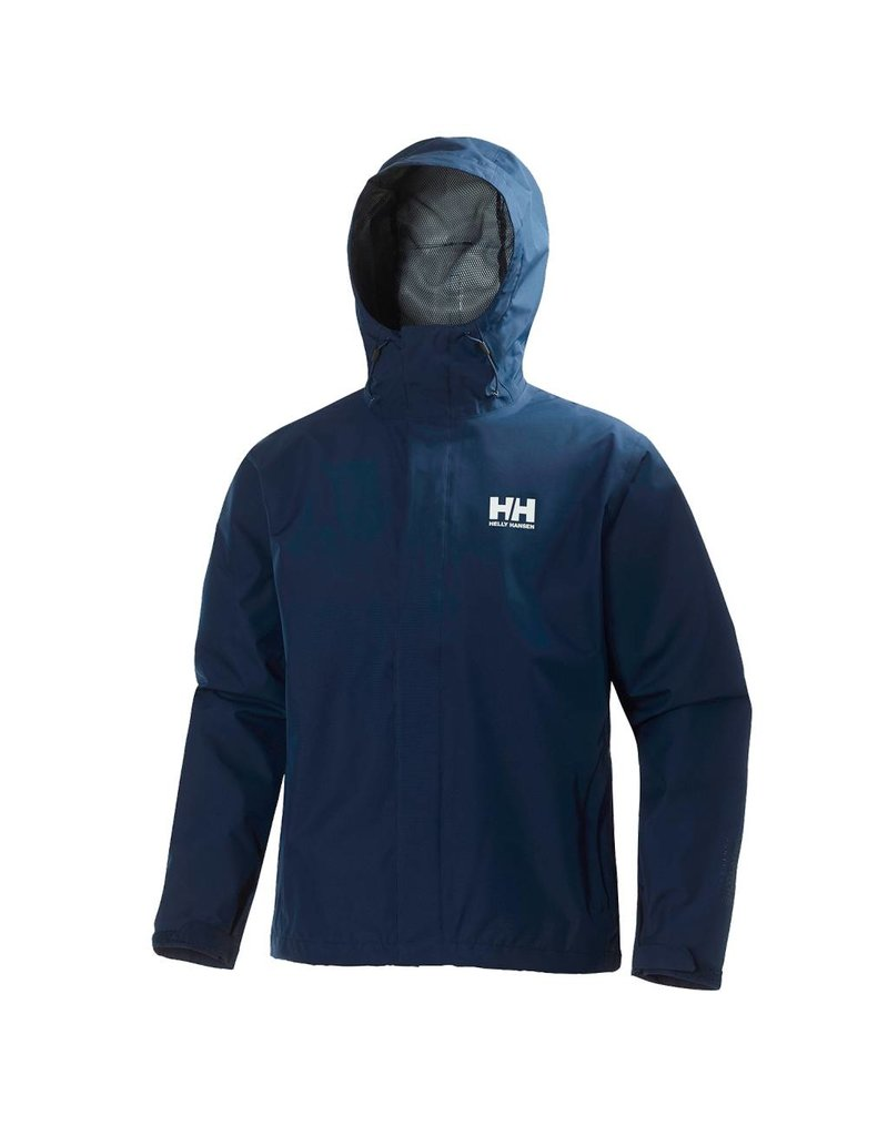 Helly Hansen Men's Seven J Jacket FA 17