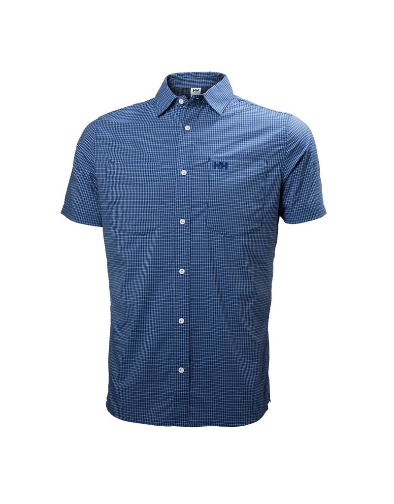 Helly Hansen Men's Domar SS Shirt SP17