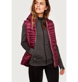 Lole Women's Rose Vest - FA17 P406 M