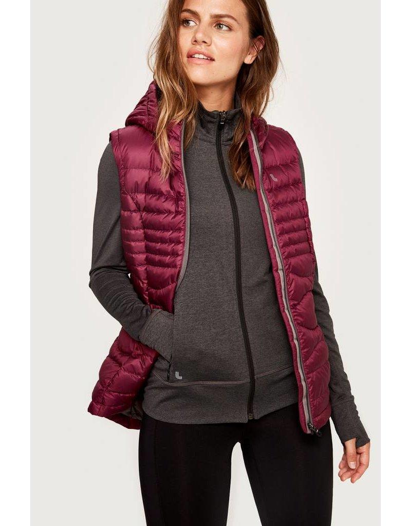 Lole Women's Rose Vest - FA17 P406 S