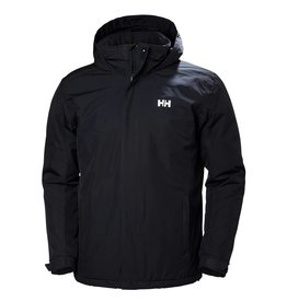 Helly Hansen Men's Dubliner Ins. Jacket - FA17