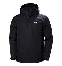 Helly Hansen Men's Dubliner Ins. Jacket - FA17