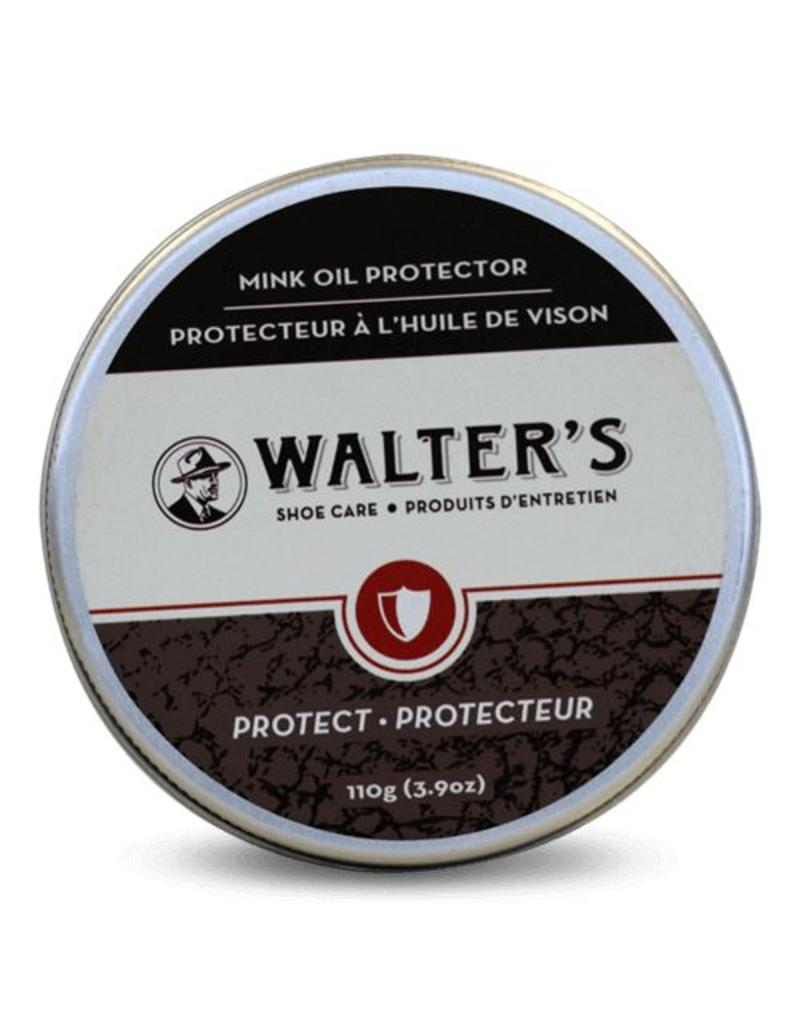 Walters Shoe Care Walters Mink Oil Protector
