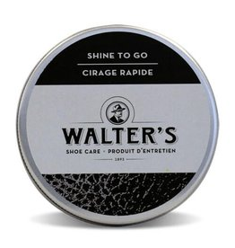 Walters Shoe Care Walters Shine to Go