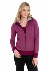 Lole Women's India Hooded Cardigan - SP17
